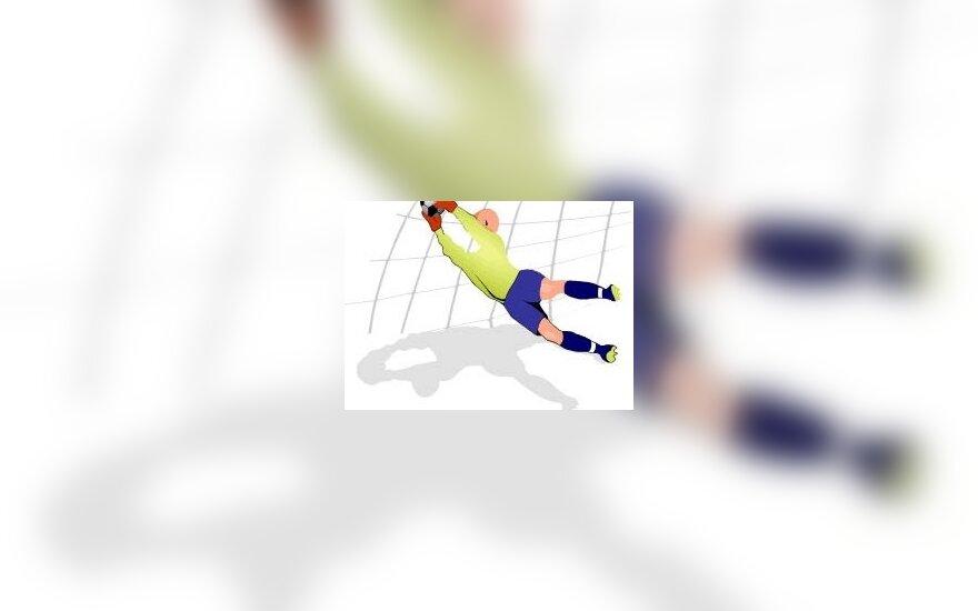 ФИФА назвала символическую сборную ЧМ-2010