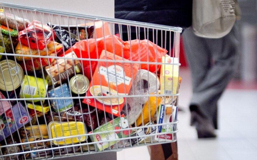 Снижение цен на продукты питания обусловлено мировыми тенденциями