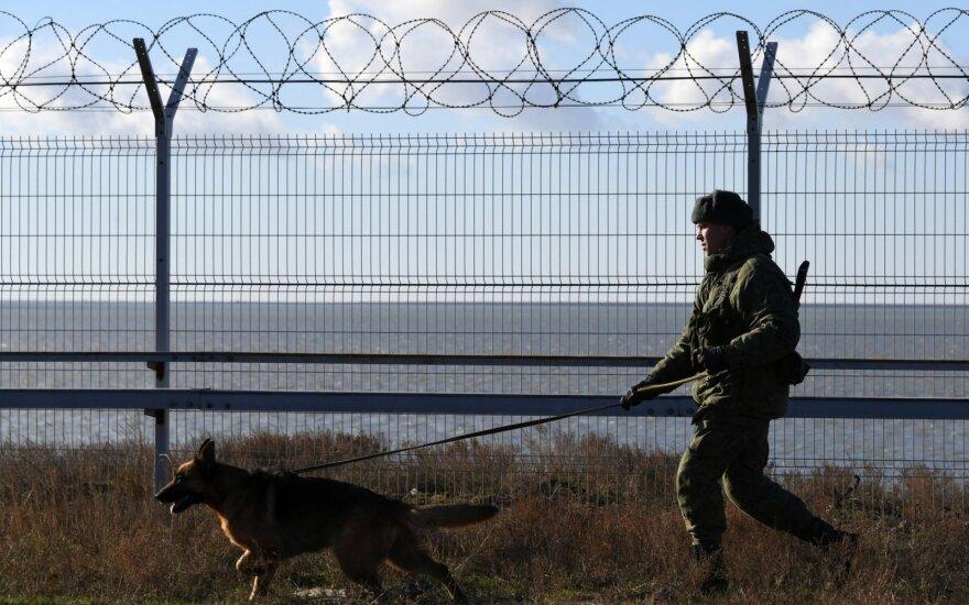 Суд Чехии оправдал отельера, требовавшего от клиентов признания Крыма украинским