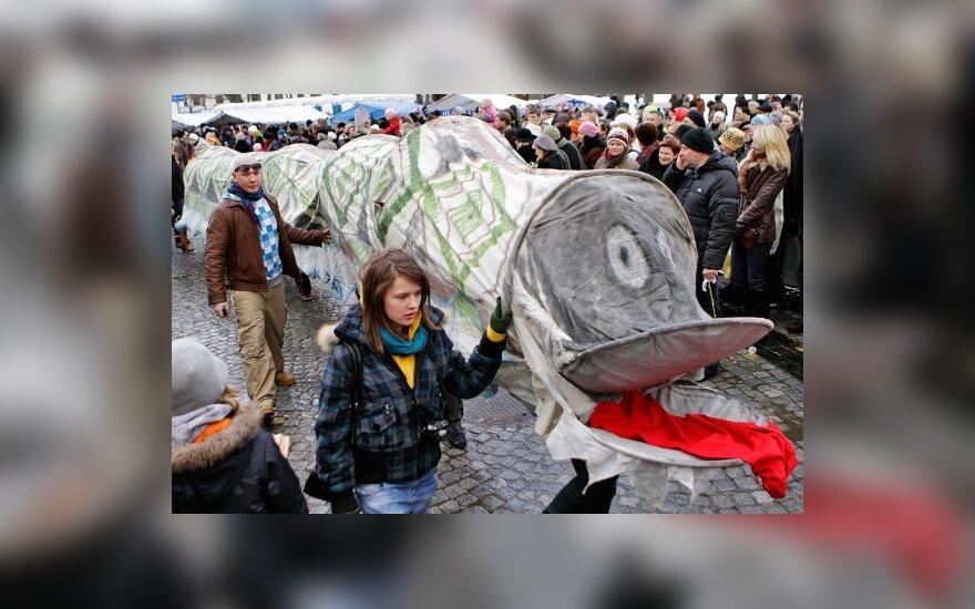 Ярмарку Казюкаса – в список наследия ЮНЕСКО