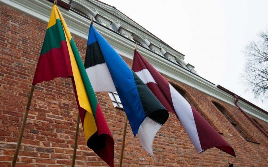 Cтраны Балтии отгораживаются от России двухметровыми заборами