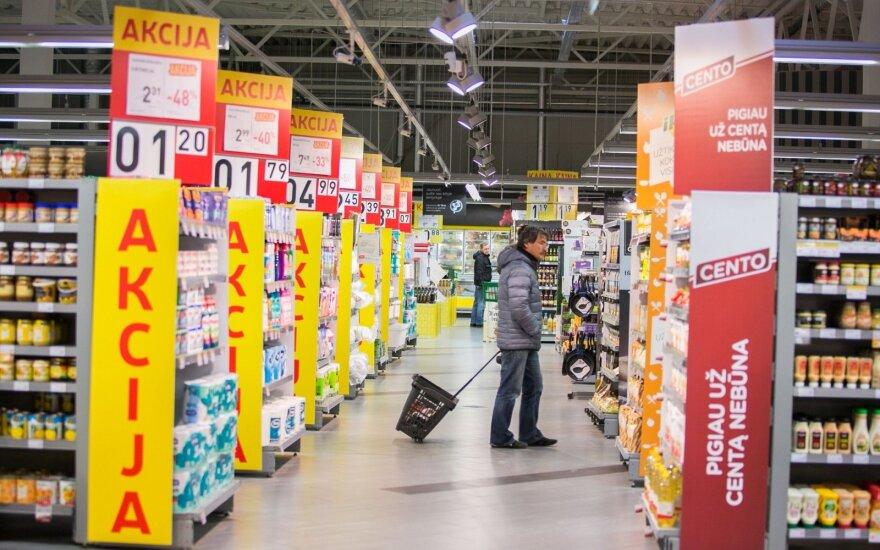 Рост цен набирает обороты: что еще подорожает в Литве
