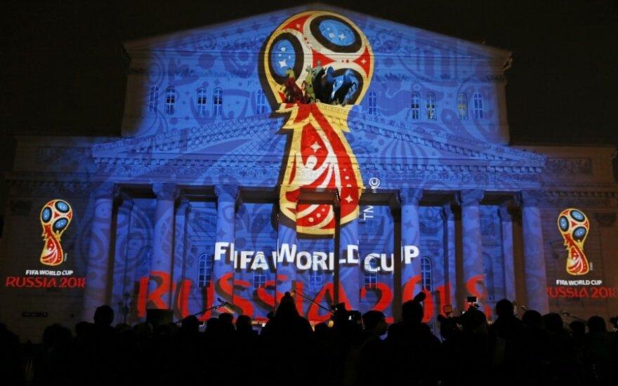 В США призвали во время ЧМ-2018 не награждать чемпионов в России