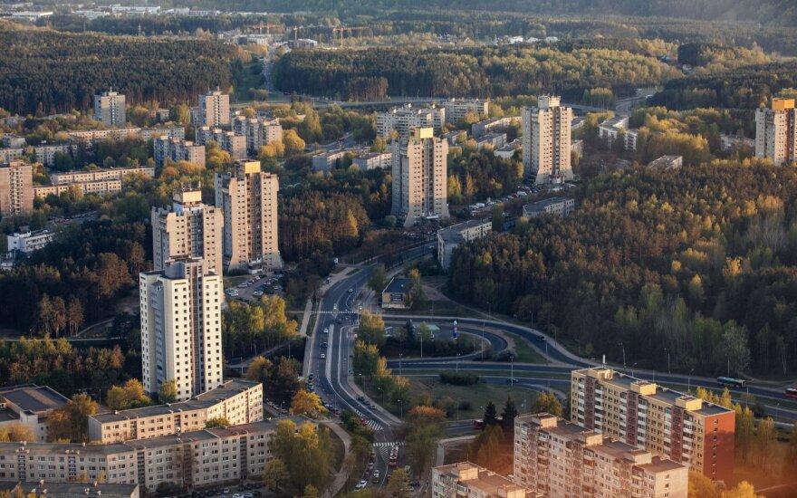 ОБЗОР: Сравнение цен на недвижимость у моря в странах Балтии и в Украине