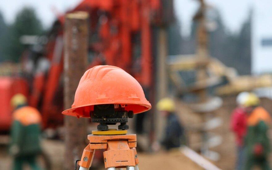Соцмин Литвы подготовил проекты, которые коснутся мастеров и гастарбайтеров из Украины