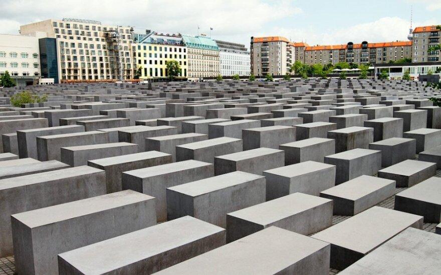 Украинский депутат-националист поддержал отрицание Холокоста