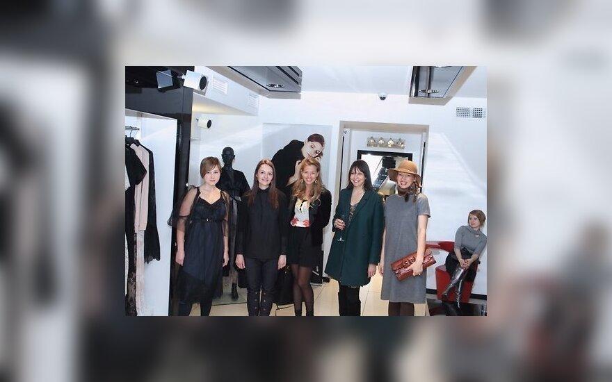 В Риге началась продажа коллекций участников Riga Fashion Week