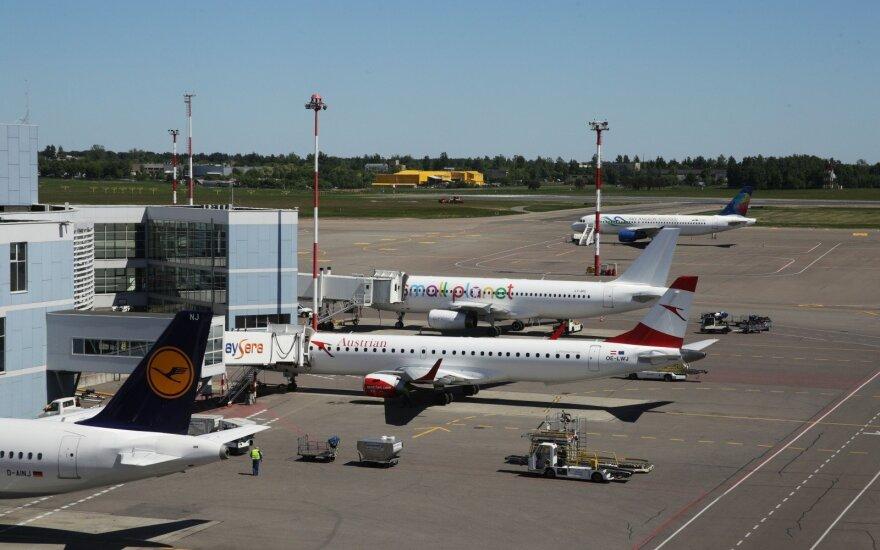 Vilniaus oro uostas