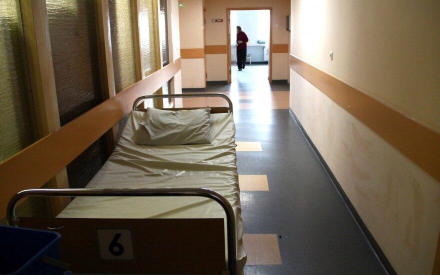 В Литве зарегистрирован случай редкого заболевания