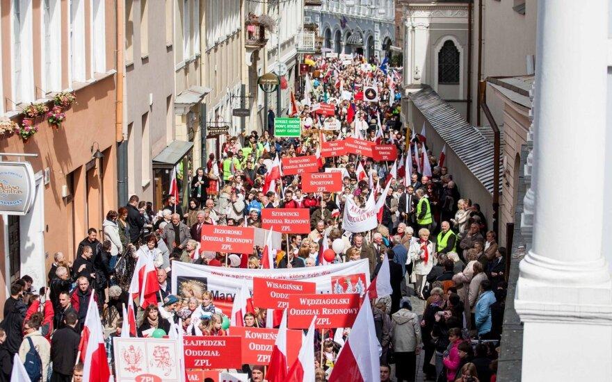 MSZ RP unieważniło postępowanie dotacyjne dla Polonii i Polaków za granicą