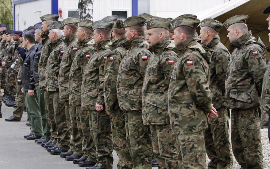 Polska i Kazachstan podpisały umowę o współpracy w dziedzinie obronności