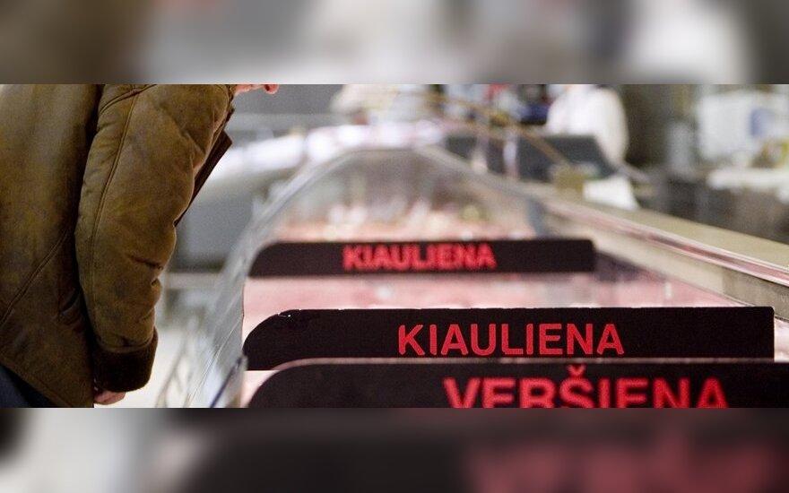 Мясопереработчики публично выясняют отношения с Maxima