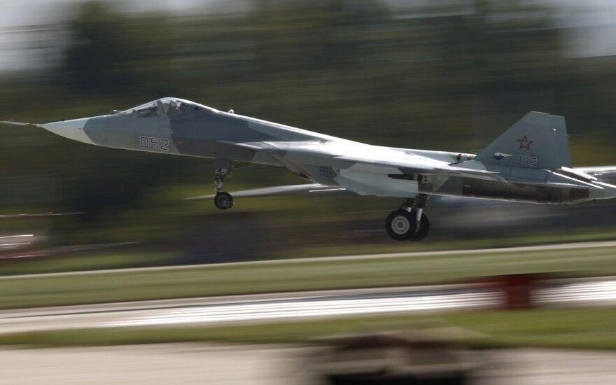 Турция требует от России объяснений из-за нового вторжения самолета