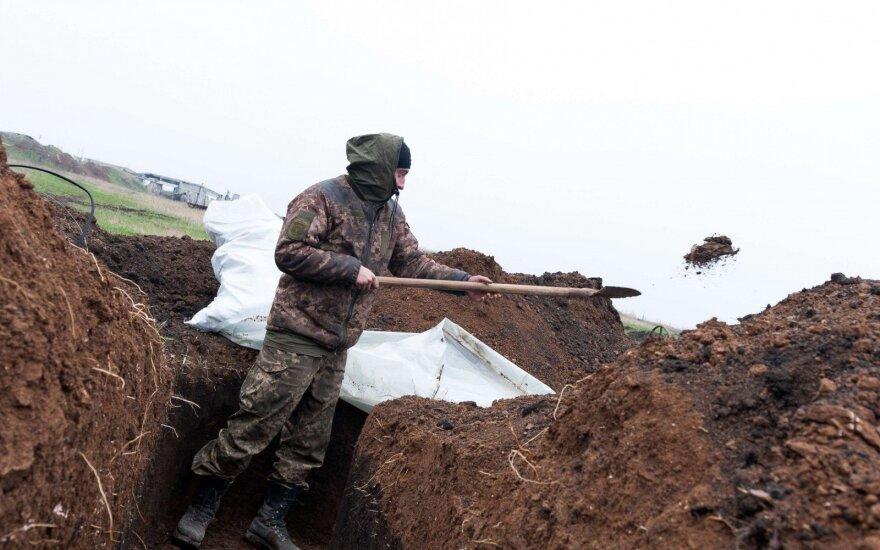 ООН призывает активизировать усилия по разминированию в восточной Украине