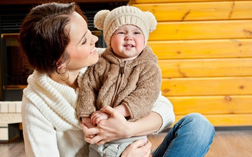 Получающих пособия по материнству и отцовству ожидают изменения