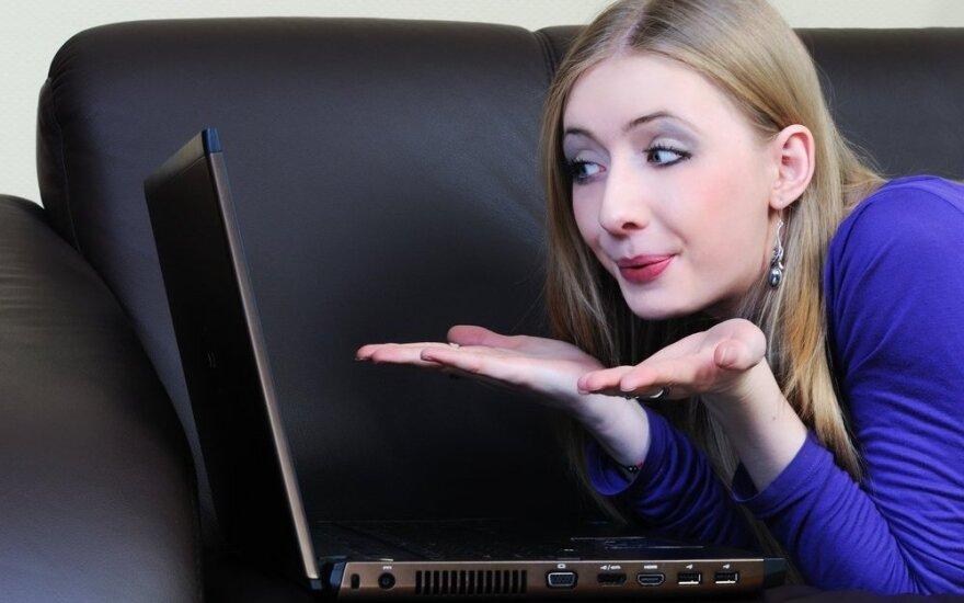 W polskim Internecie jest coraz bardziej tłoczno