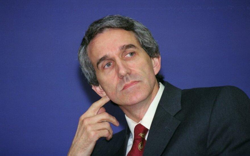 Jeffrey Gedminas