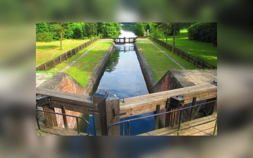 Посетить Августовский канал в Беларуси можно будет без визы