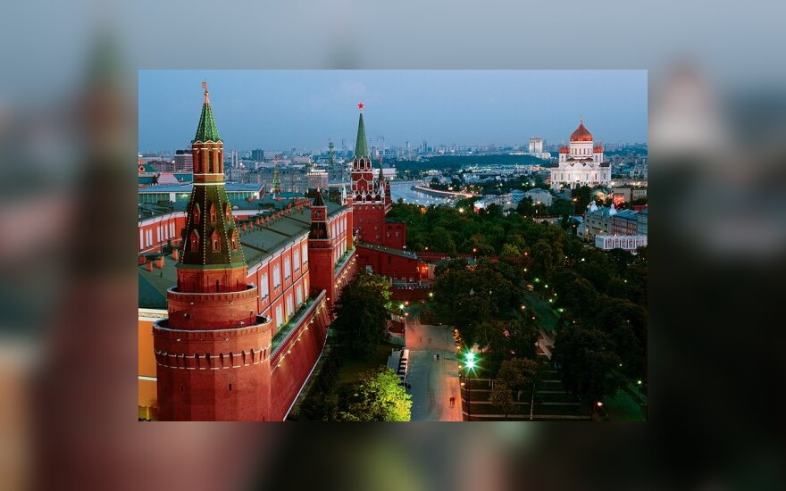 РПЦ: миссия России - стать Третьим Римом