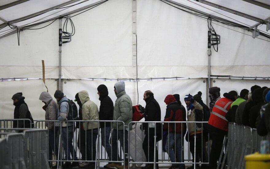 Глава МВД ФРГ выдвинул ЕС ультиматум в вопросе беженцев