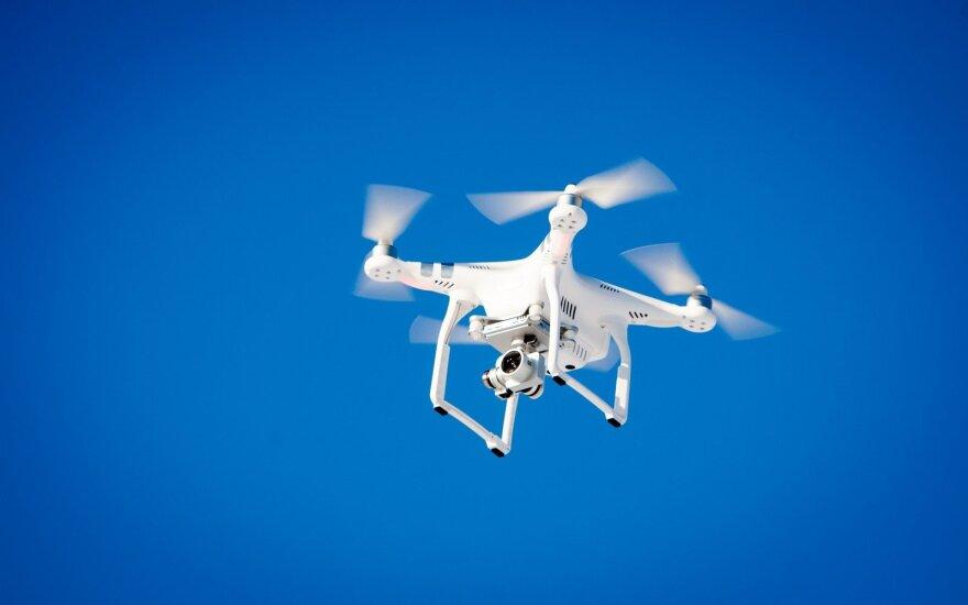 Projekt ICARUS czyli dron, który rozpłynie się na słońcu