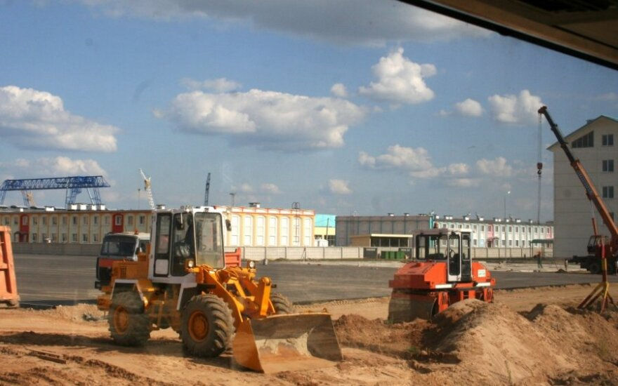 Строящую АЭС Беларусь призывают соблюдать международные обязательства