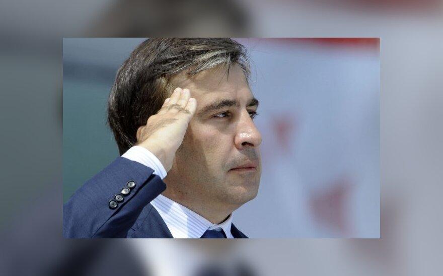 Kaukaz: Antyrosyjskie porozumienie na Kaukazie?
