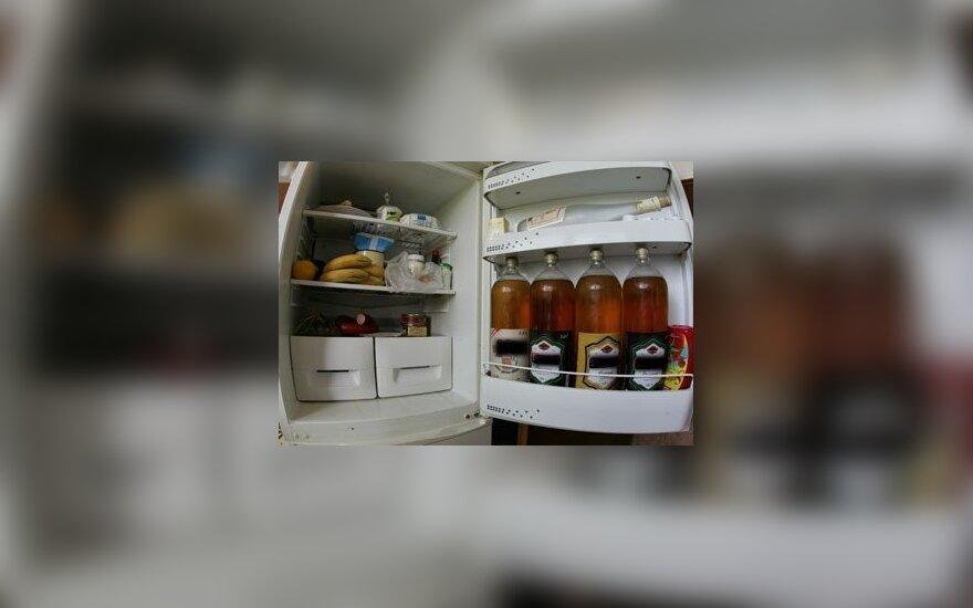 Zakaz sprzedaży piwa mocniejszego niż 7,5 proc. oraz w butelkach powyżej 1 litra