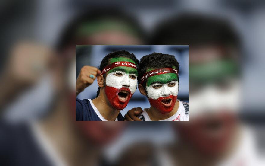 Italijos futbolo fanai