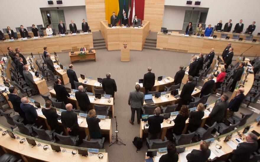 """В Вильнюсе участники Балтийской ассамблеи обсудят десятилетие """"Восточного партнерства"""""""