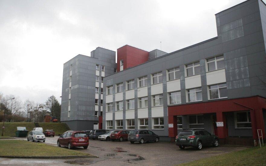 Каунас готовится: предусмотрены дополнительные здания для размещения людей на случай распространения вируса