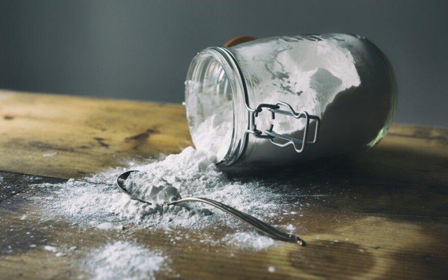 В Россию из Латвии под видом крахмала ввезли 23 тонны сухого молока
