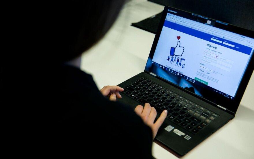 Facebook создаст сайт для отслеживания российской пропаганды