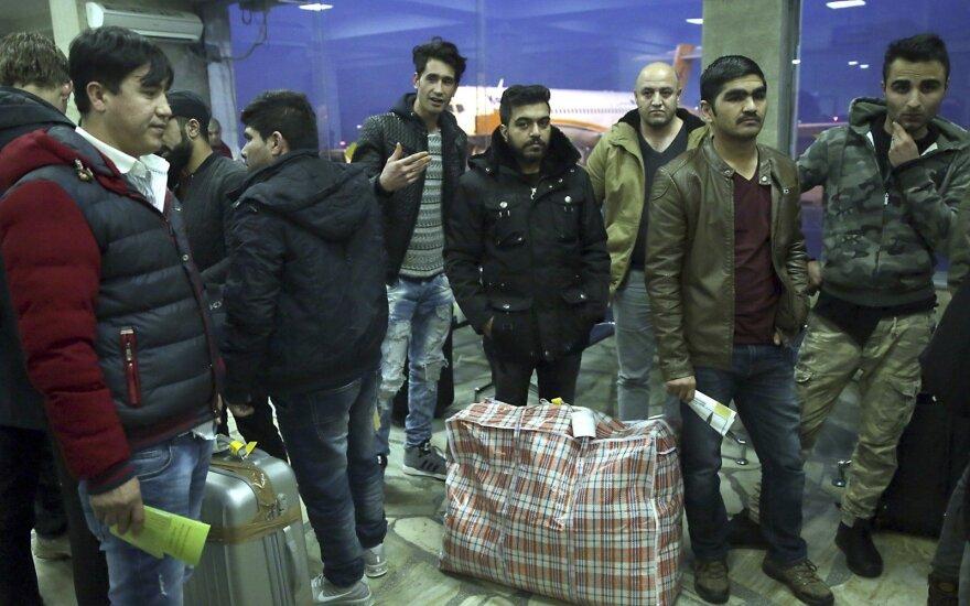 Die Welt: Германия лидирует в ЕС по рассмотрению заявок на убежище