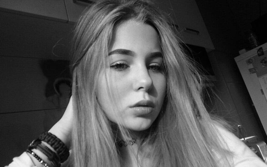 В Каунасе ушла в школу и не вернулась несовершеннолетняя девушка