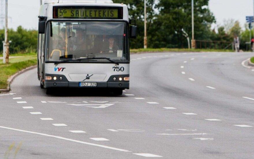 Из-за конфликта между Вильнюсом и Тракай снова пострадают пассажиры