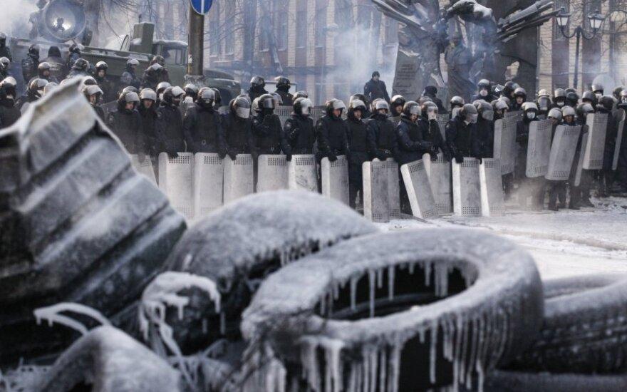 В Европе заговорили об угрозе разделения Украины