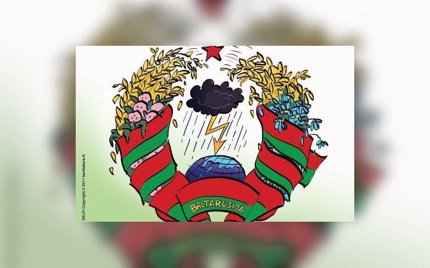 Литовско-белорусский проект УПД не пострадает, но в Сейме не спешат