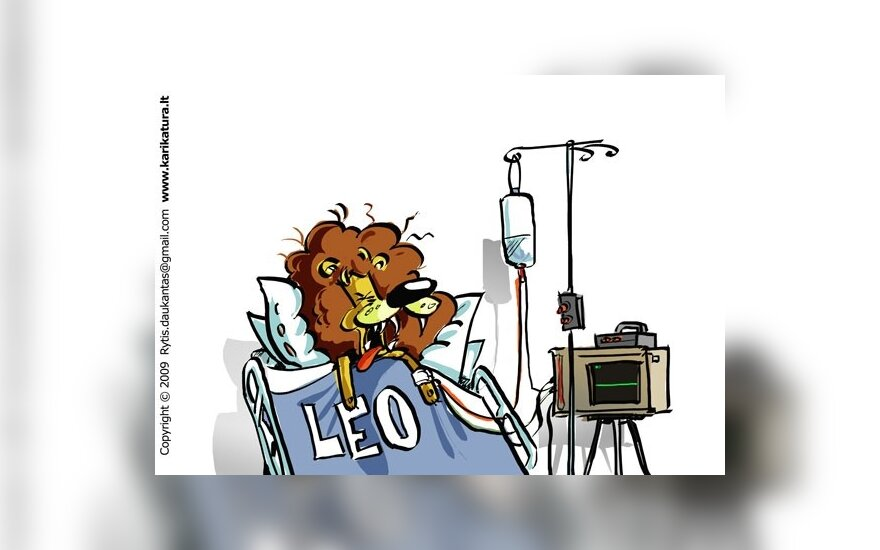 Leo LT mirtis, Leo LT eutanazija, Leo LT likvidavimas, Leo LT naikinimas
