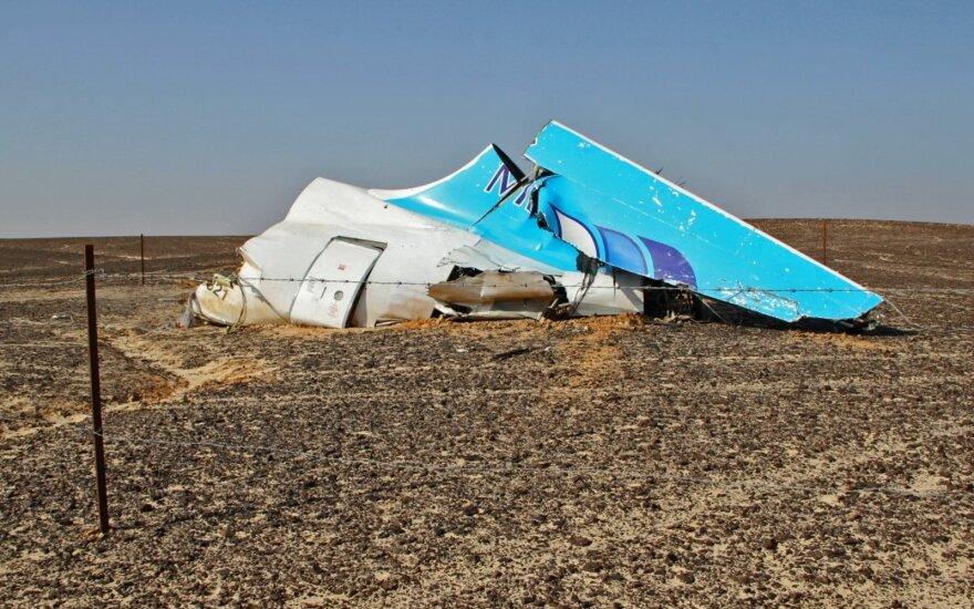 Египет назвал основную версию крушения А321
