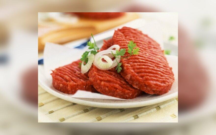 Мясо полезно почти как материнское молоко