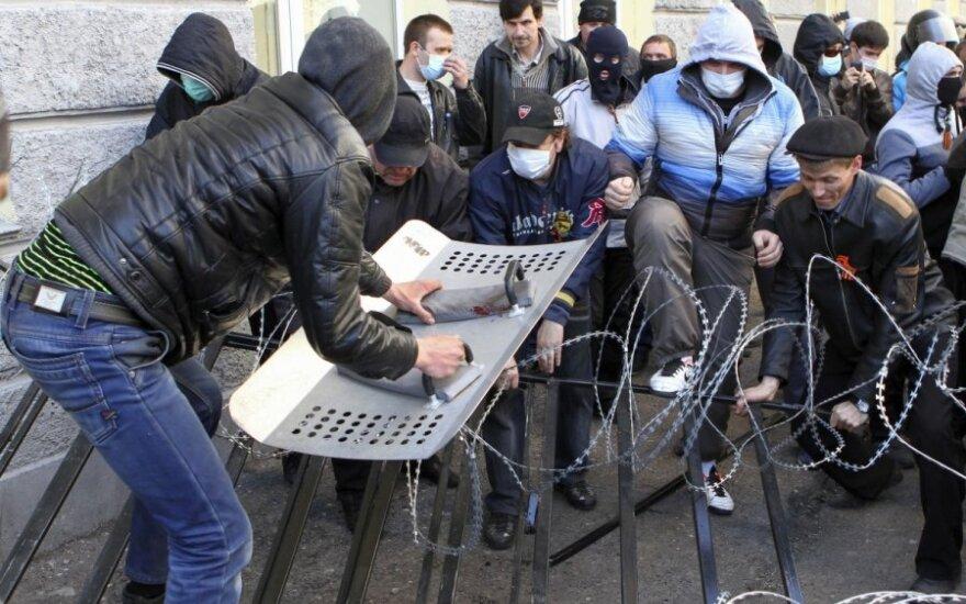 Литовский бизнес в Крыму потерпел крах
