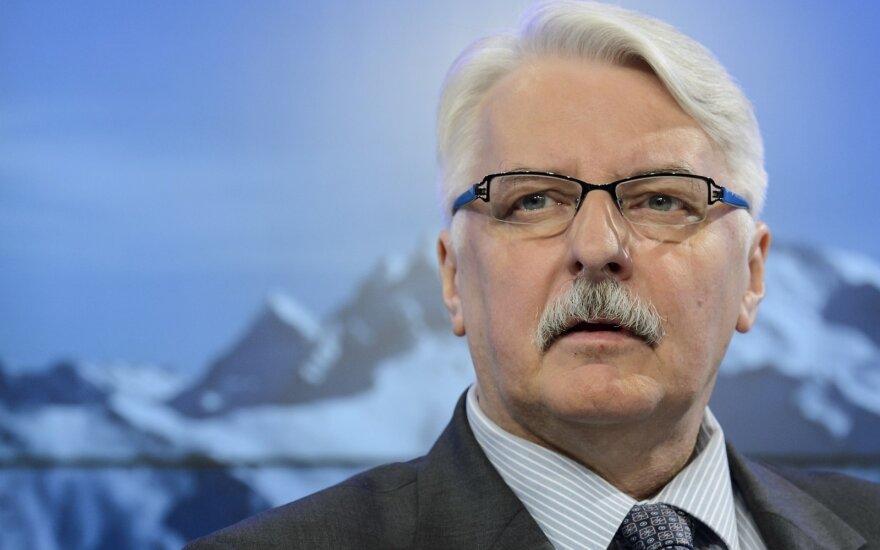 Polska zaniepokojona prześladowaniami chrześcijan