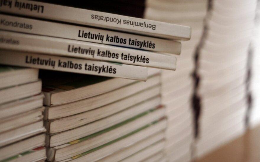 Prezydent Litwy: Krytyka Konstytucyjnej Ustawy o języku litewskim, to część kampanii wyborczej niektórych polityków