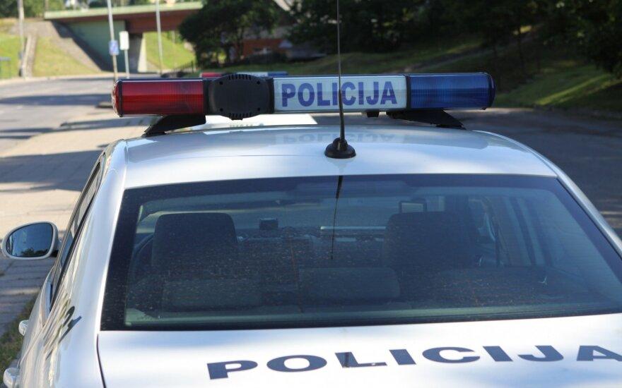 В Паланге погиб упавший с балкона мужчина