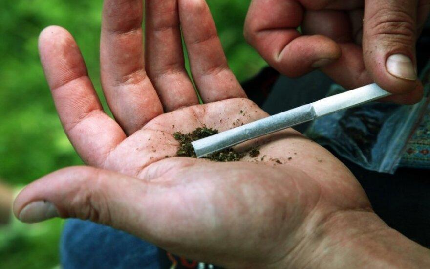 Колорадский эксперимент - в штате полностью легализована марихуана