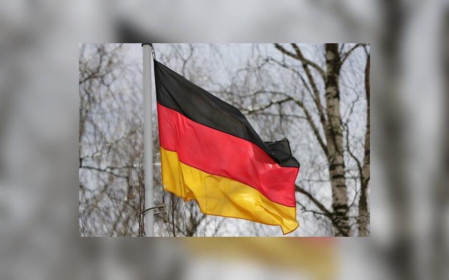 В Германии стало меньше иностранцев
