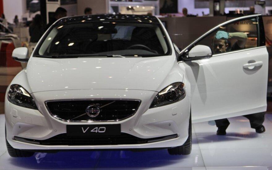 Владельцы Volvo больше не будут гибнуть в авариях