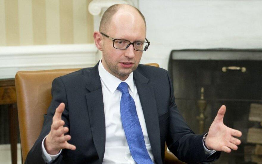 Киев готов запретить Москве транзит газа в Европу