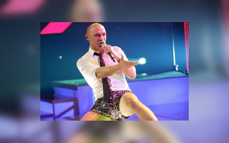 "Группа InCulto представит Литву на ""Евровидении"""